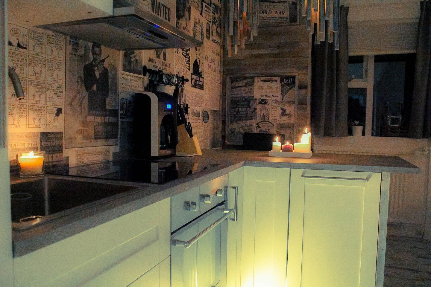 B6 Kitchen